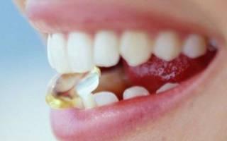 Что делать если отвалился кусок зуба