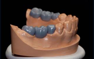 Стоматологический воск
