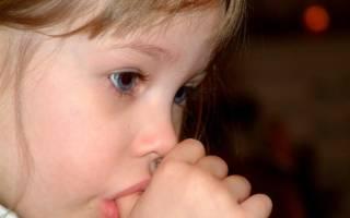 Стоматит во рту у ребенка лечение