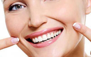 Шинирование в стоматологии