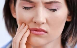 Что можно при зубной боли беременным