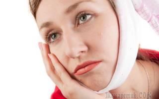 Что помогает при острой зубной боли