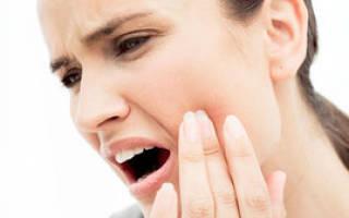 Чем заглушить зубную боль