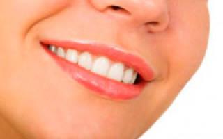 Реставрация зубов как делается
