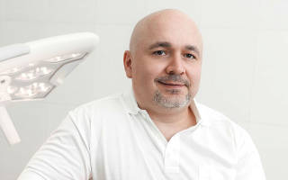 Циркониевые коронки на импланты