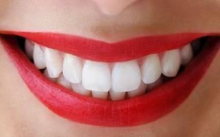 Что нельзя после отбеливания зубов