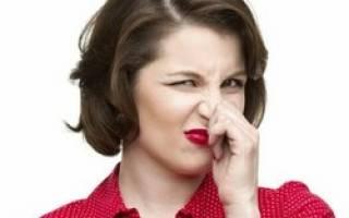 Что означает запах ацетона изо рта
