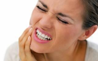 Сильно сжимаю зубы во сне