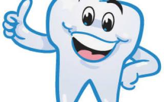 Сломался штифт в зубе что делать