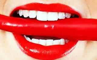 Почему щиплет язык у взрослого человека